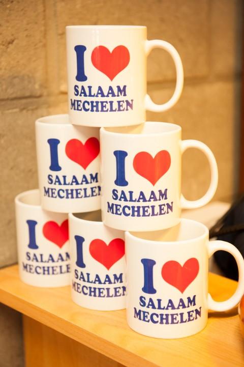 20 jaar Project Salaam Mechelen