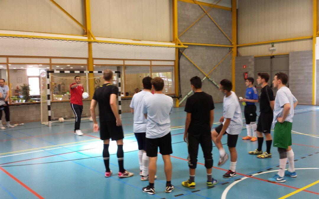 Teambuilding 2014